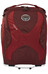Osprey Ozone 36 rolling case Hoodoo Red